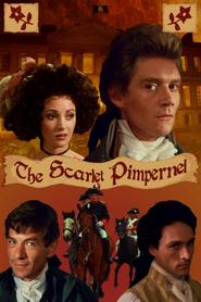 The Scarlet Pimpernel - movie with Ian McKellen.