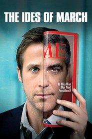 The Ides of March - movie with Paul Giamatti.