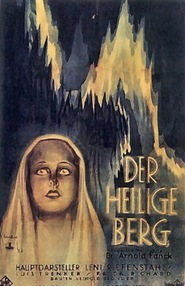 Der heilige Berg is the best movie in Luis Trenker filmography.