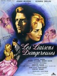 Les liaisons dangereuses is the best movie in Jean-Louis Trintignant filmography.