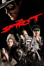 The Spirit is the best movie in Stana Katic filmography.