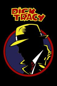 Dick Tracy - movie with Madonna.