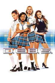 D.E.B.S. - movie with Meagan Good.