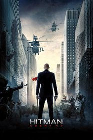 Hitman: Agent 47 is the best movie in Dan Bakkedahl filmography.