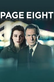 Page Eight - movie with Bill Nighy.