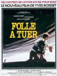 Folle a tuer - movie with Jean Bouise.