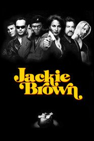 Film Jackie Brown.