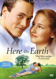 Film Here on Earth.