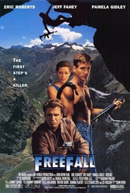Freefall - movie with Eric Roberts.