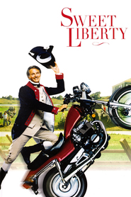 Sweet Liberty - movie with Michael Caine.