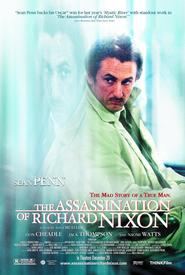 The Assassination of Richard Nixon - movie with Sean Penn.