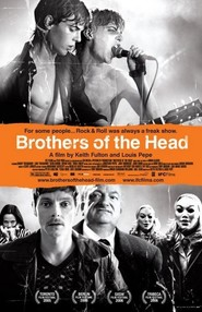 Brothers of the Head - movie with Edward Hogg.