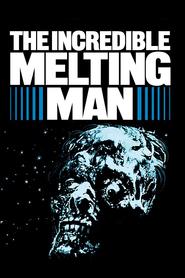 Film The Incredible Melting Man.