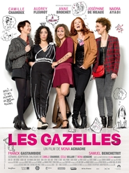 Les gazelles is the best movie in Franck Gastambide filmography.