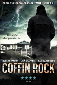 Coffin Rock - movie with Geoff Morrell.