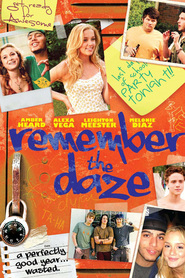 Remember the Daze - movie with Amber Heard.