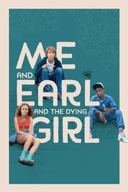 Film Me and Earl and the Dying Girl.