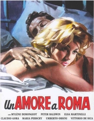 Un amore a Roma - movie with Maria Perschy.