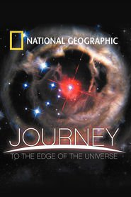 Journey to the Edge of the Universe - movie with Alec Baldwin.