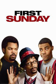 First Sunday is the best movie in Tracy Morgan filmography.