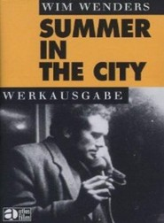 Summer in the City is the best movie in Wim Wenders filmography.