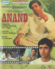 Anand - movie with Amitabh Bachchan.