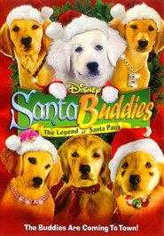 Santa Buddies - movie with Christopher Lloyd.