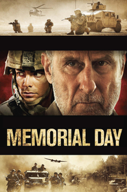 Memorial Day - movie with James Cromwell.