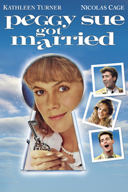 Peggy Sue Got Married - movie with Jim Carrey.