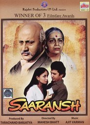 Saaransh is the best movie in Rohini Hattangadi filmography.