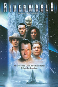 Riverworld - movie with Kevin Smith.