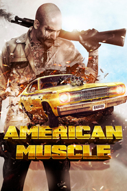 American Muscle is the best movie in Trent Haaga filmography.
