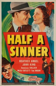 Half a Sinner - movie with Henry Brandon.