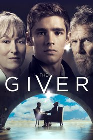 The Giver is the best movie in Odeya Rush filmography.