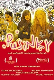 Pusinky is the best movie in Sandra Novakova filmography.