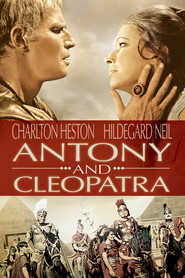 Antony and Cleopatra is the best movie in Juan Luis Galiardo filmography.