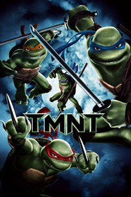 TMNT - movie with Chris Evans.