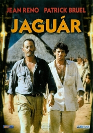 Le jaguar - movie with Danny Trejo.