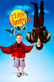 The Little Vampire - movie with Jim Carter.