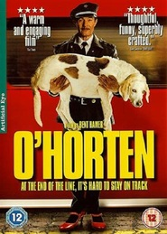 O' Horten - movie with Ghita Norby.