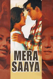 Mera Saaya is the best movie in Anwar Hussain filmography.