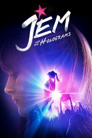 Jem and the Holograms is the best movie in Aurora Perrineau filmography.