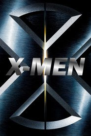 X-Men - movie with Hugh Jackman.