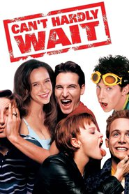 Can't Hardly Wait - movie with Seth Green.