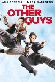 The Other Guys - movie with Michael Keaton.