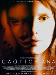 Caotica Ana - movie with Charlotte Rampling.