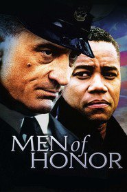 Men of Honor is the best movie in Charlize Theron filmography.