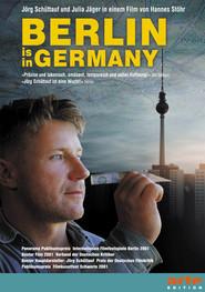 Berlin Is in Germany is the best movie in Edita Malovcic filmography.
