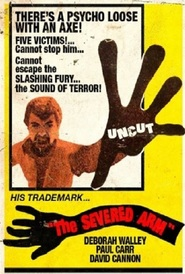 The Severed Arm is the best movie in John Crawford filmography.