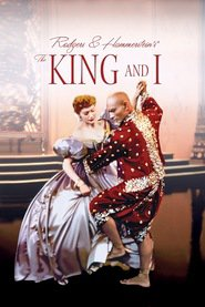 The King and I - movie with Alan Mowbray.